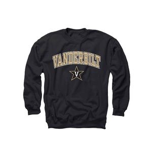 NCAA Vanderbilt Commodores Crewneck NWT